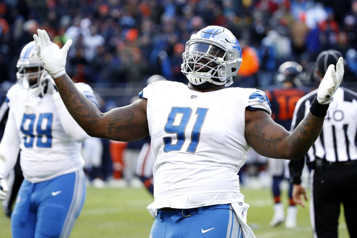 a7e38cca6 NFL Trade Rumors  ESPN suggests Eagles make a deal with the Lions ...