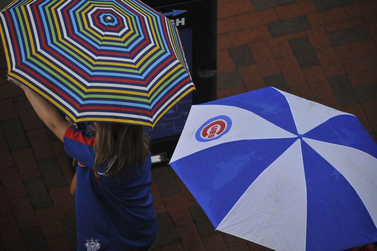 "Catherine Deneuve in ""The Umbrellas of Sheffield."""