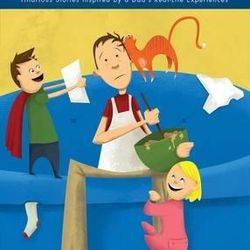 """""""Fatherhood: The Manliest Profession"""" is a new book by Matthew Buckley"""