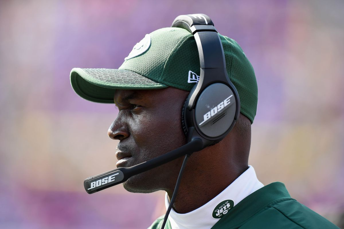 dolphins at jets insider preview todd bowles hot seat jamal