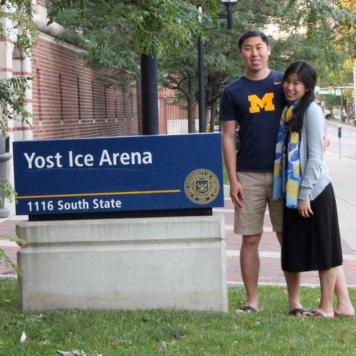 Kyle Yost