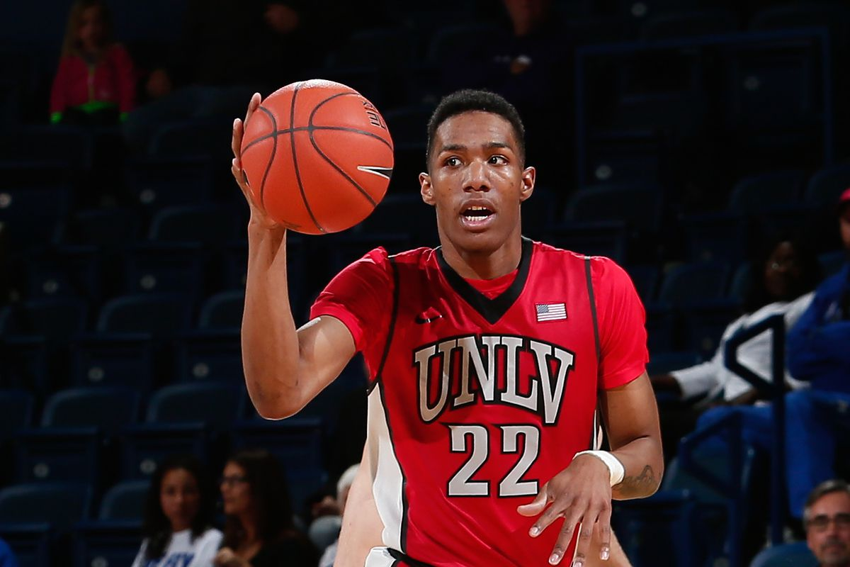 c8027232a UNLV s Patrick McCaw doesn t want to be a sleeper anymore - SBNation.com