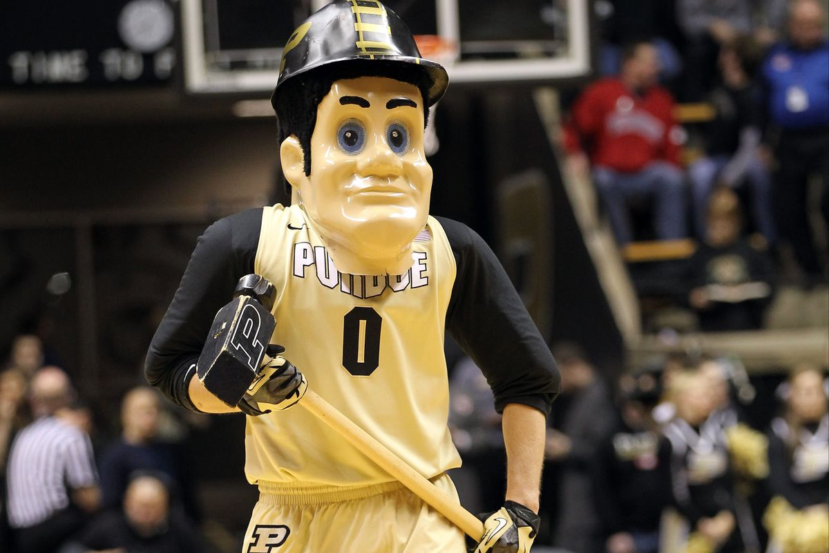 Better Know an Opponent: Purdue - And The Valley Shook