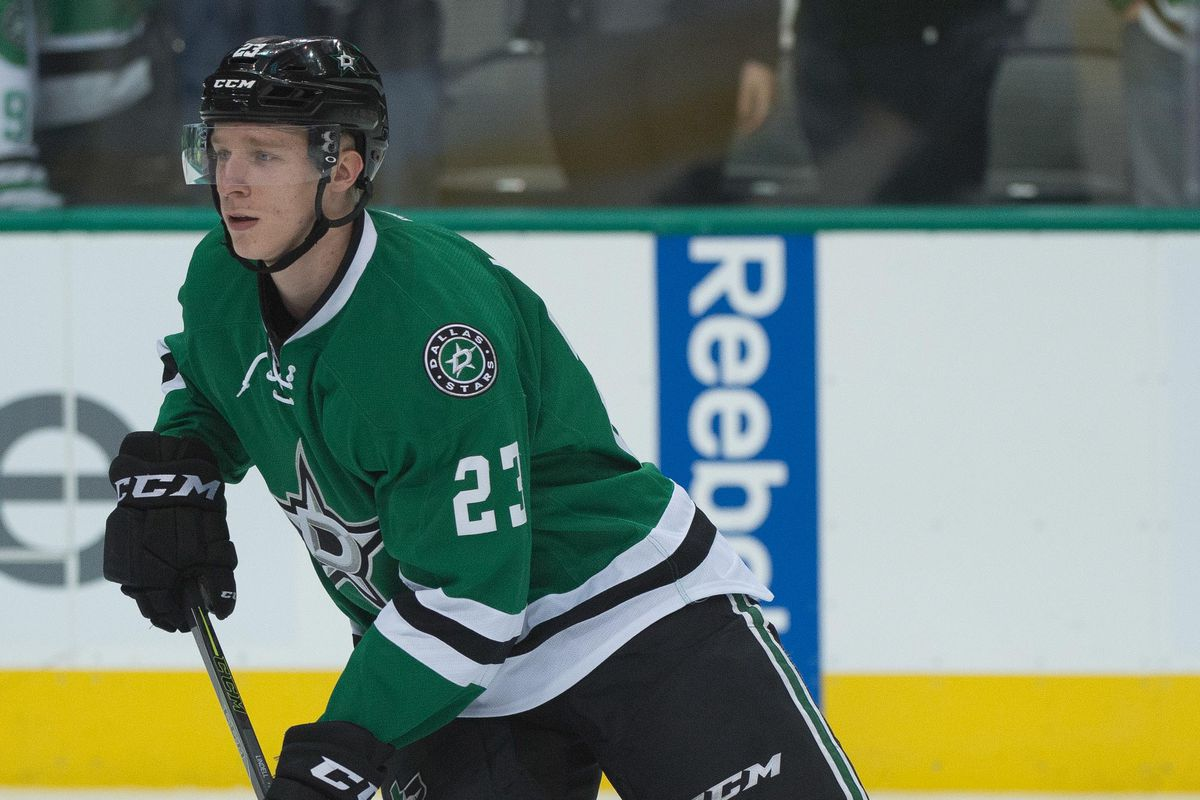 abe8a4783f5 2016 World Cup of Hockey  Dallas Stars Defensive Prospect Esa Lindell Named  to Finland s Preliminary Roster