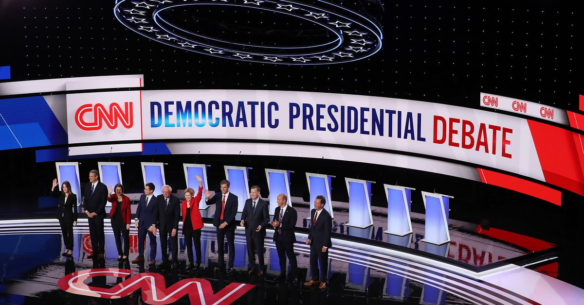 Democratic debates: 4 immigration questions that candidates havent answered