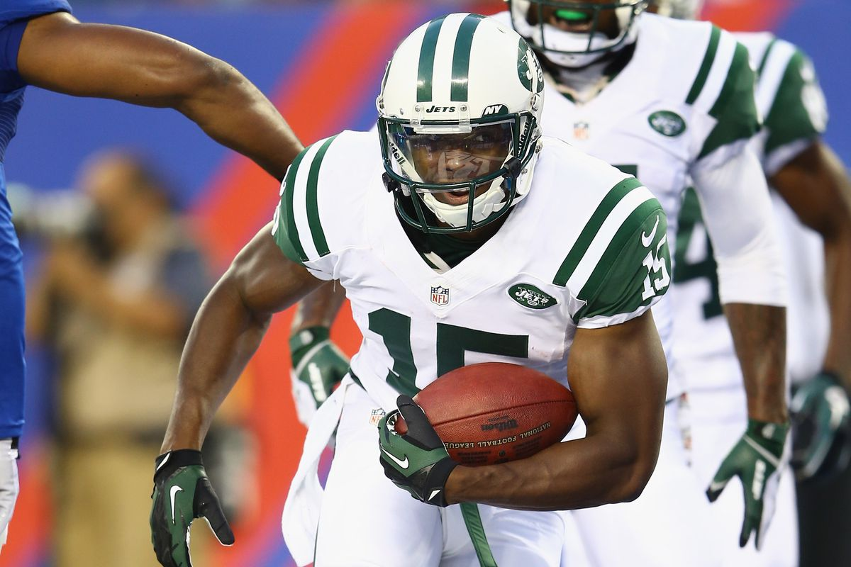Can Campbell help soup up the receiving corps?