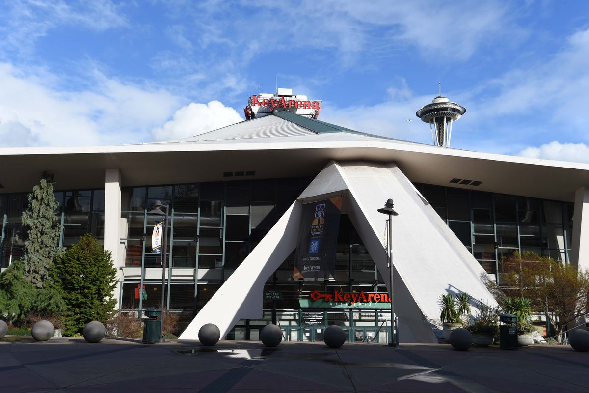 Seattle Proposes $600M KeyArena Renovations to Attract NBA and NHL Teams