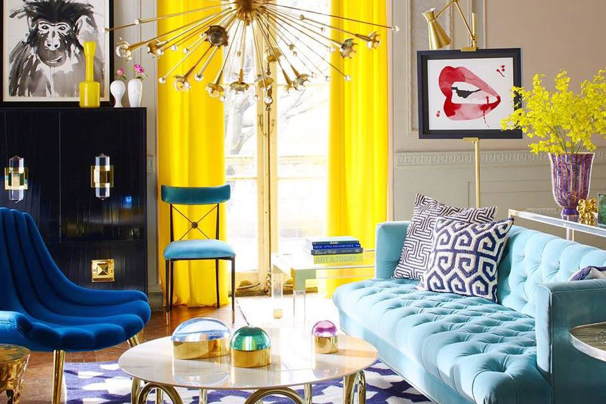 Jonathan Adler S Warehouse Is On The Move Once Again