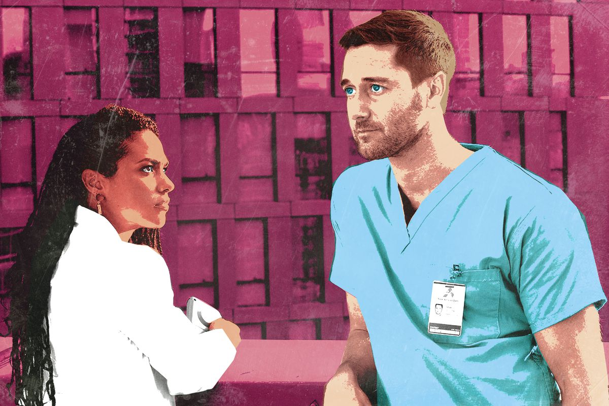 24 Pressing Questions About 'New Amsterdam' - The Ringer