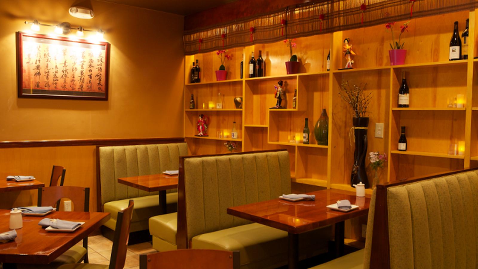 Fuji Restaurant London
