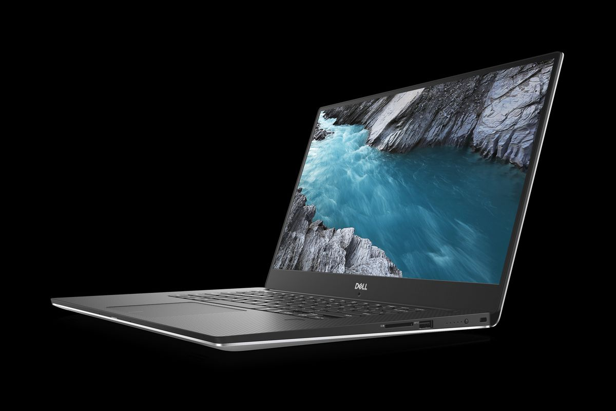 Dell's new XPS 15 will put the webcam above the screen where