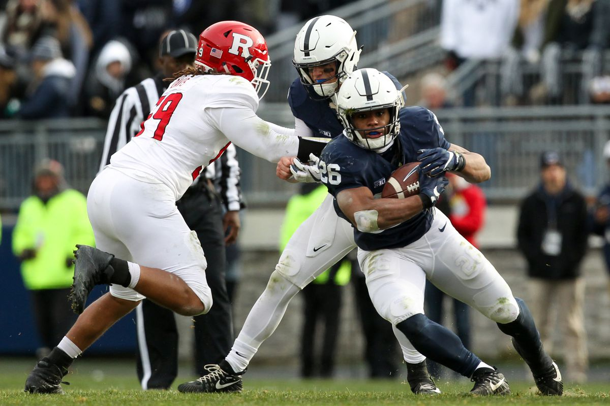 7fa2c5887 Rutgers defensive report card against Penn State - On the Banks