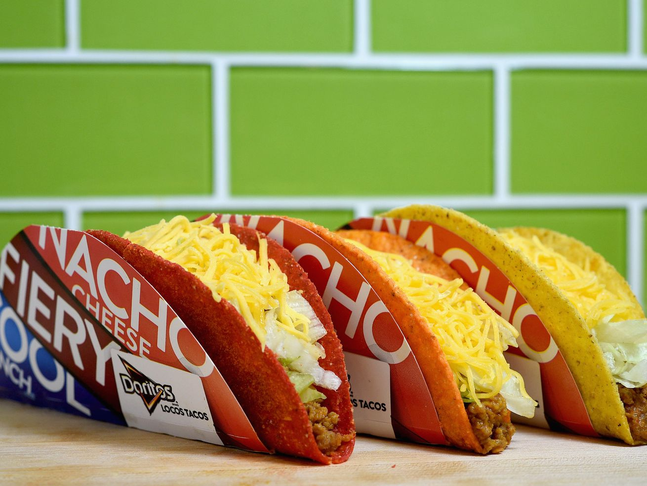 The Taco Lovers Pass Will Give Us This Day Our Daily Taco Bell