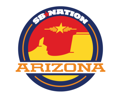 SB Nation Arizona logo