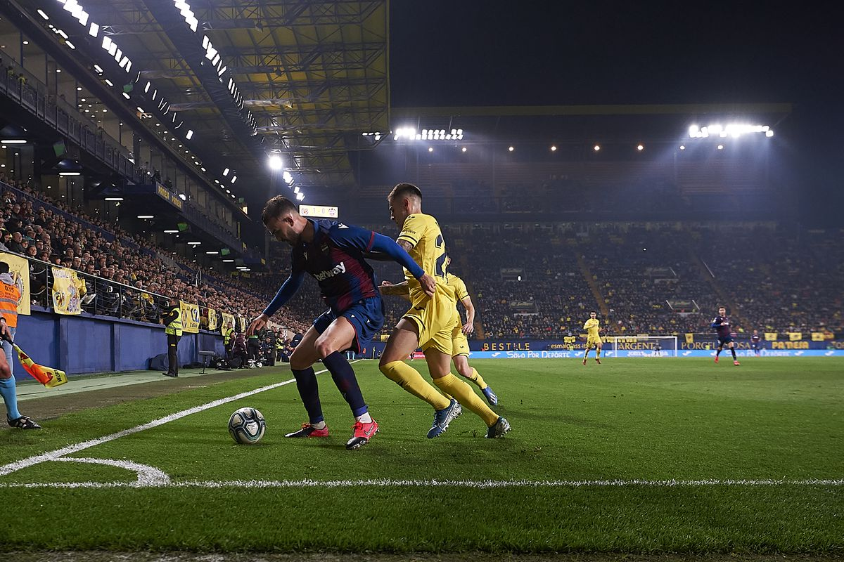 Villarreal CF v Levante UD - La Liga
