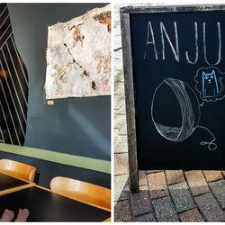 Anju Noodle Bar