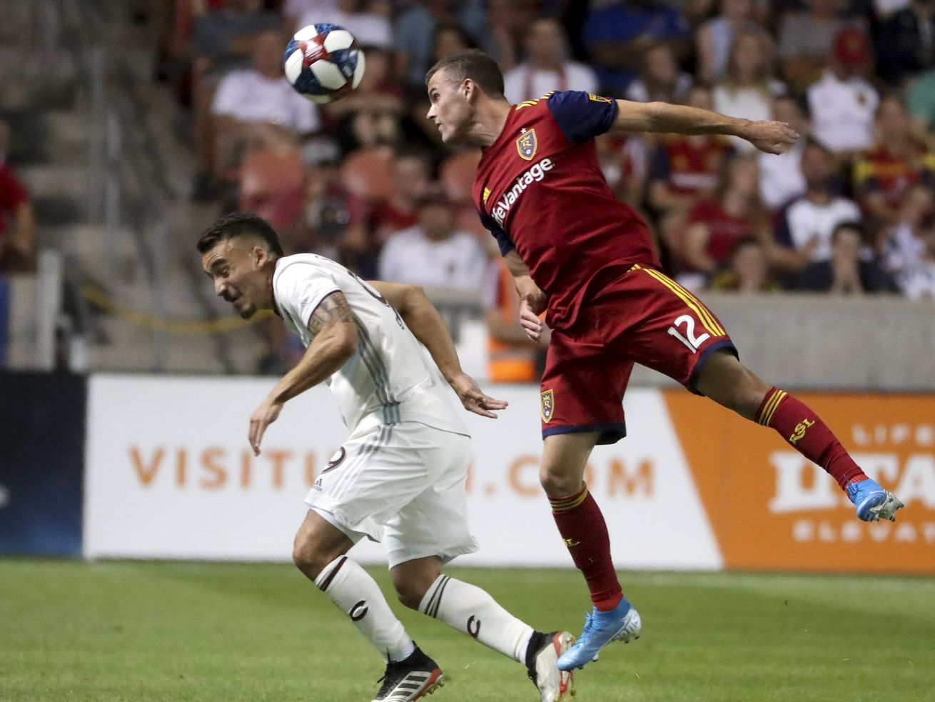Real Salt Lake's attacking options extremely limited for Wednesday's clash with San Jose