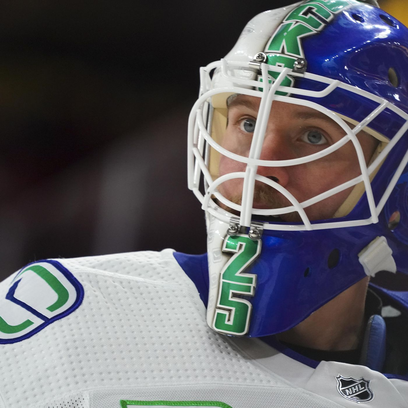 Vancouver Canucks Thoughts On Jacob Markstrom S Contract Negotiations Nucks Misconduct