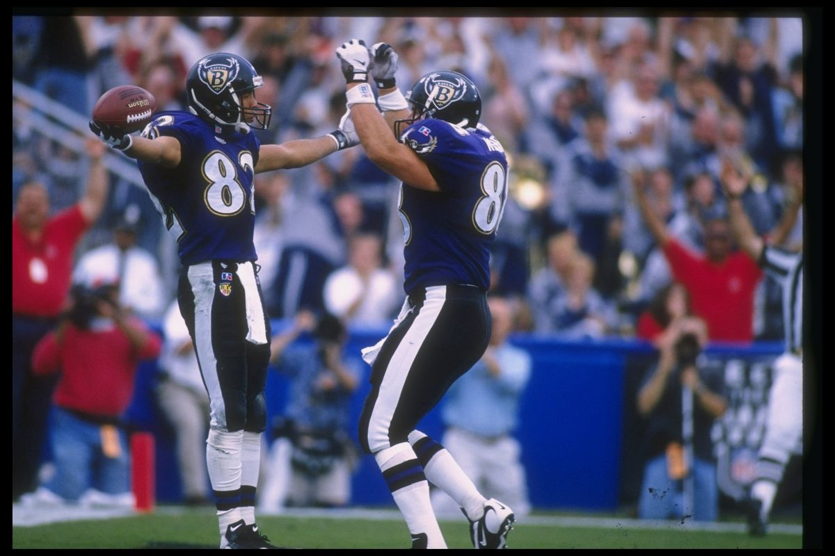 Rams V Ravens