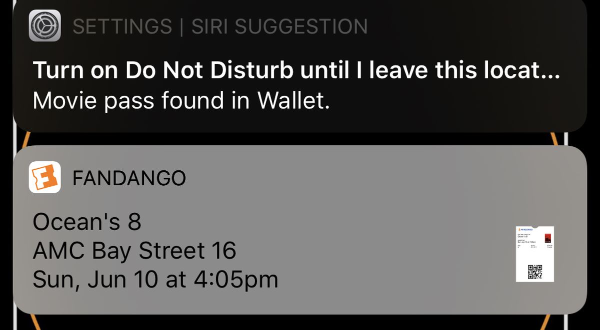 Apple finally has the right attitude about notifications in iOS 12
