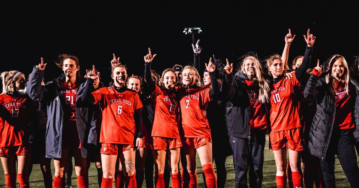 Texas Tech survives first round of tournament in dramatic fashion - Viva The Matadors