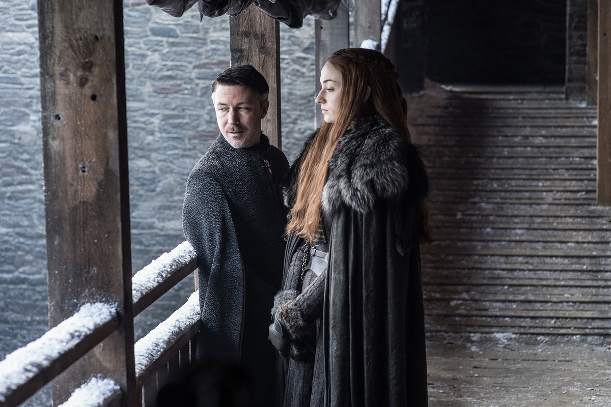 Still from 'Game of Thrones'