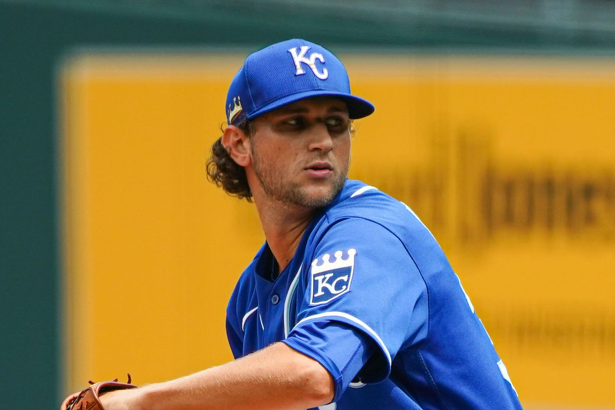 MLB: Exhibition-Houston Astros at Kansas City Royals