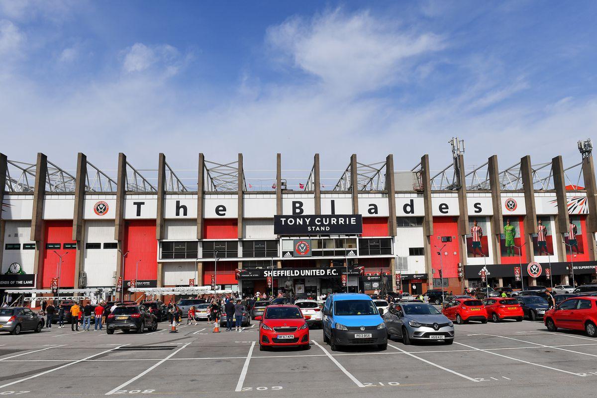 Sheffield United v Southampton - Premier League