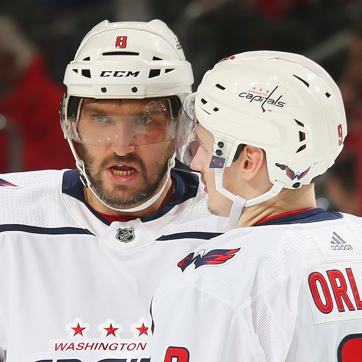 Weekly Metropolitan Division Snapshot  1 21 to 1 27 - All About The ... a397c2a31