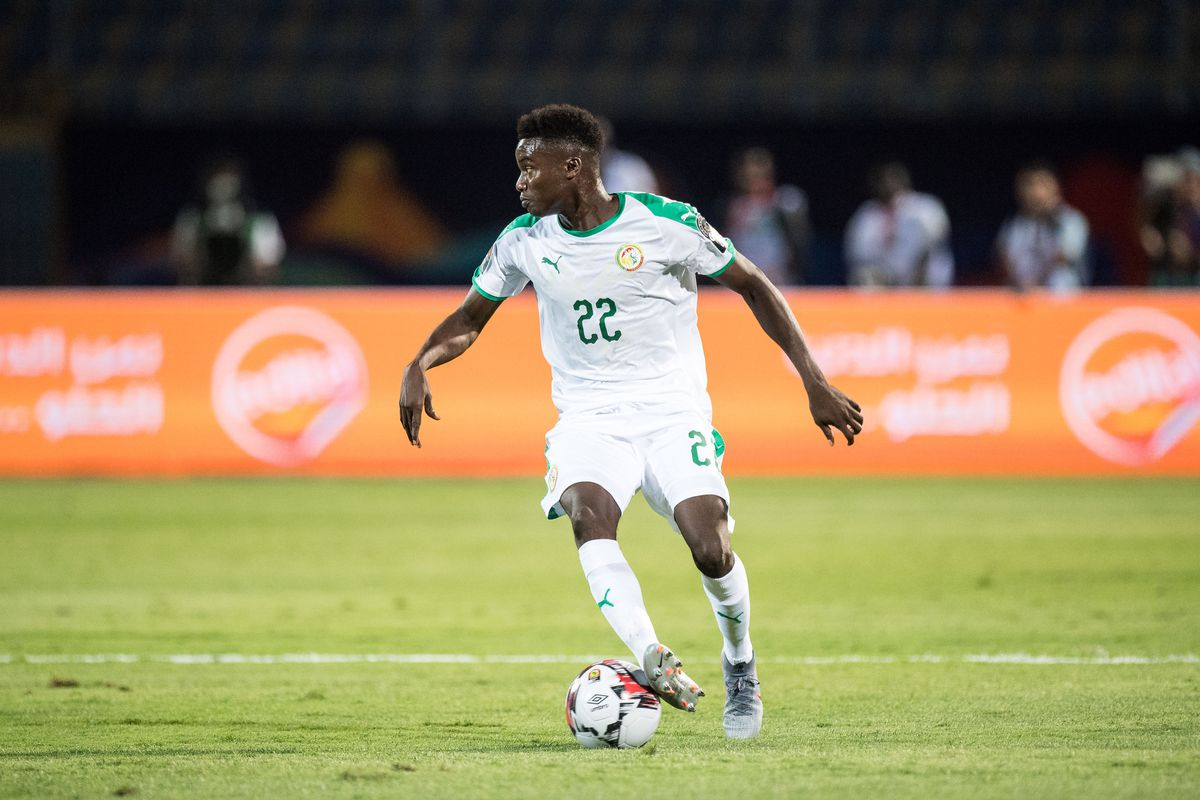 Senegal v Tanzania:Group C - 2019 Africa Cup of Nations