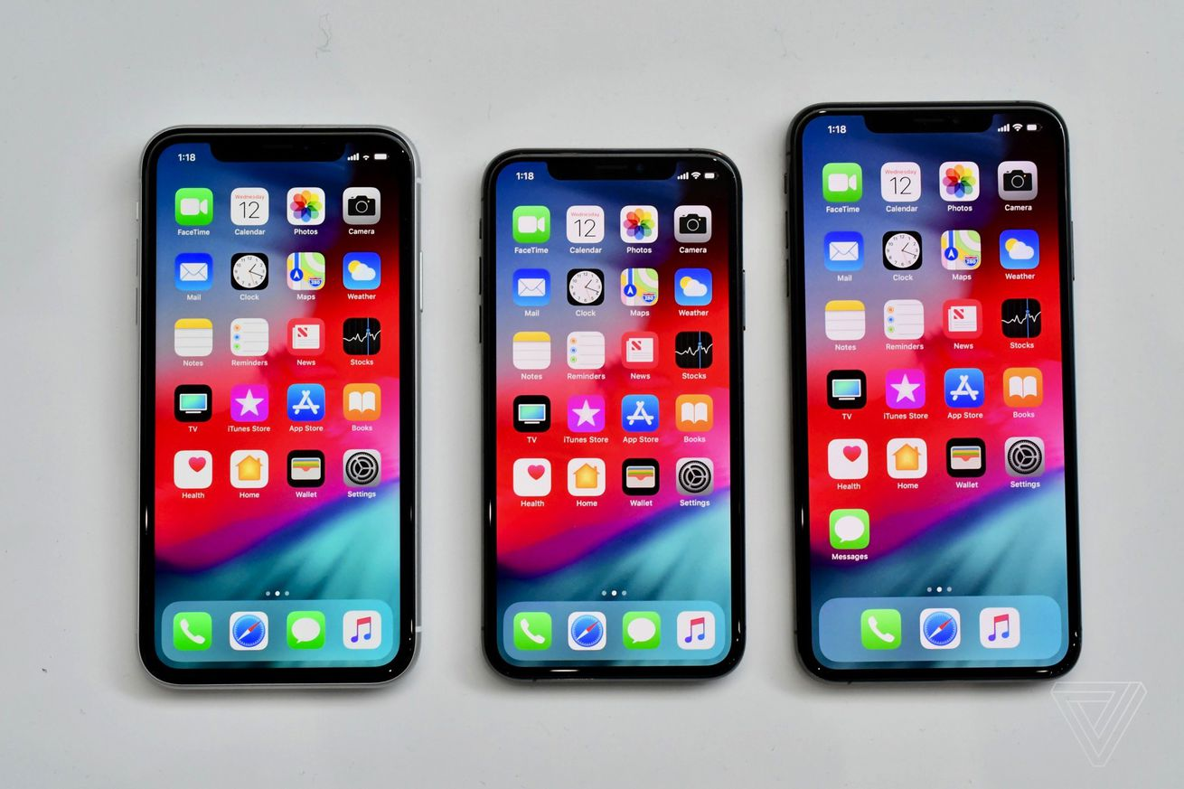 apple unveils repair pricing for iphone xr screen fix costs 199