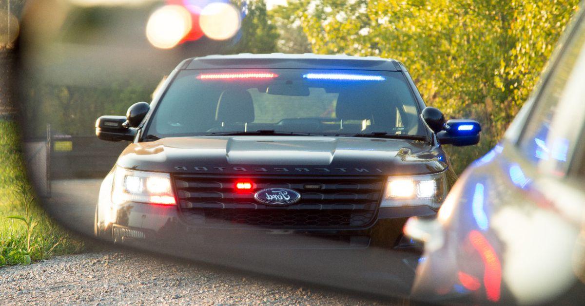 Nhân viên Ford yêu cầu công ty ngừng sản xuất xe cảnh sát