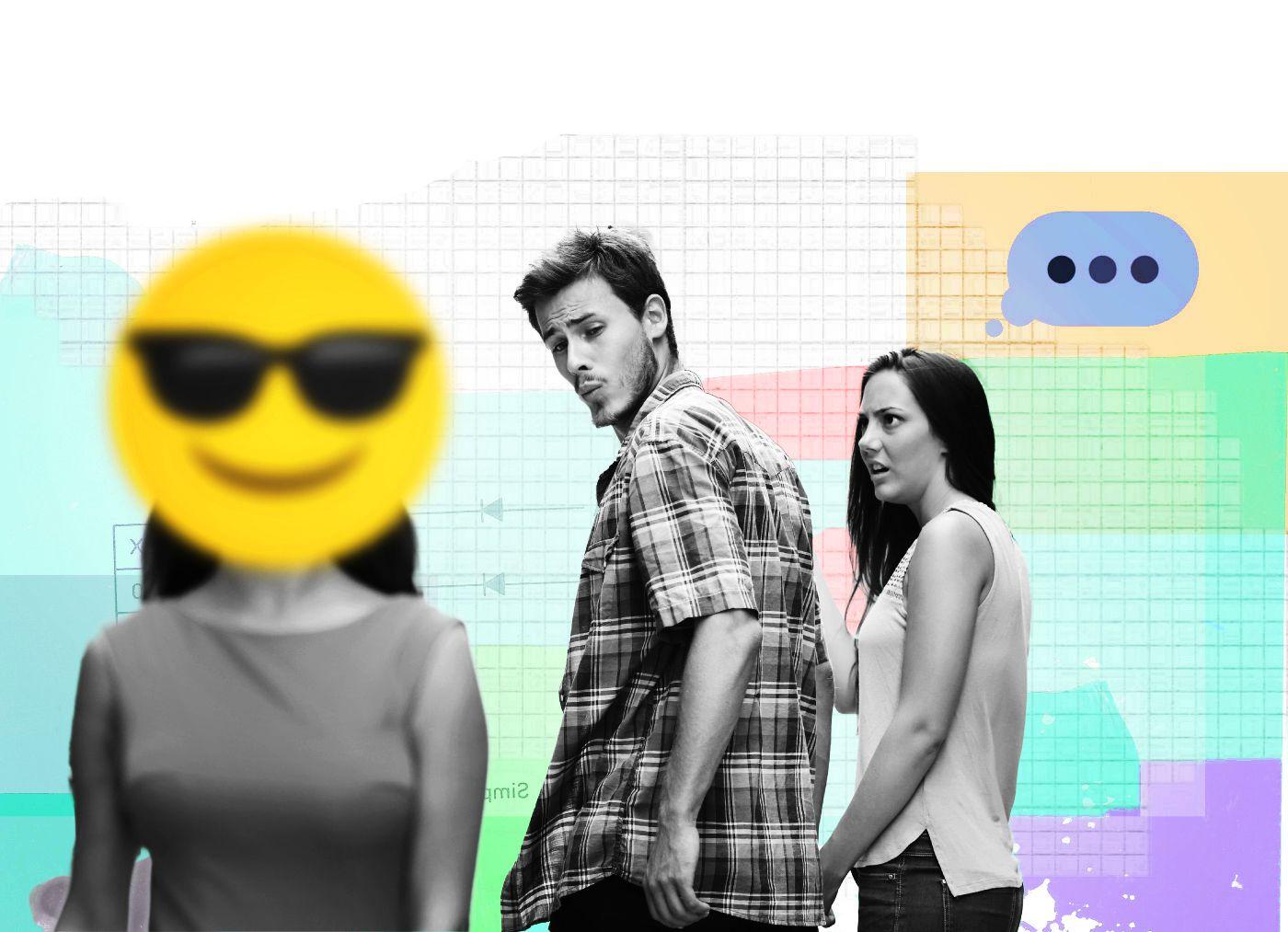 Is the internet killing language? LOL, no  - Vox