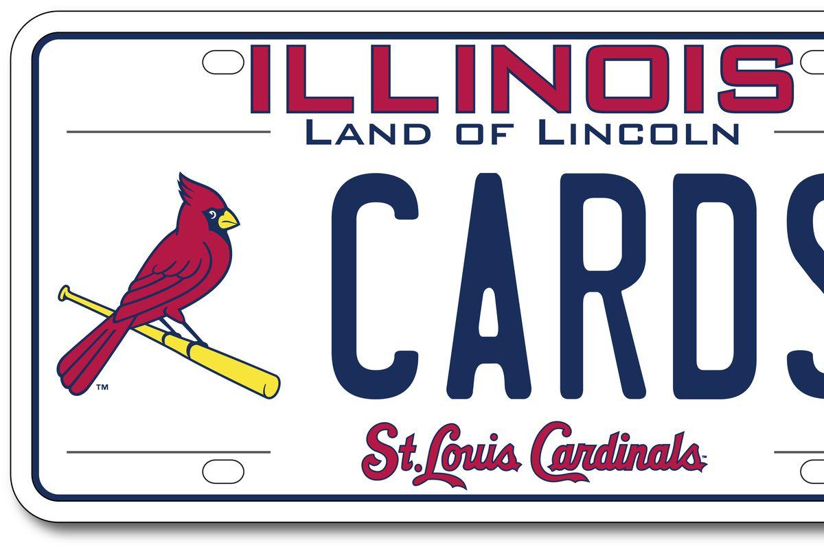 Illinois goes to the Redbirds