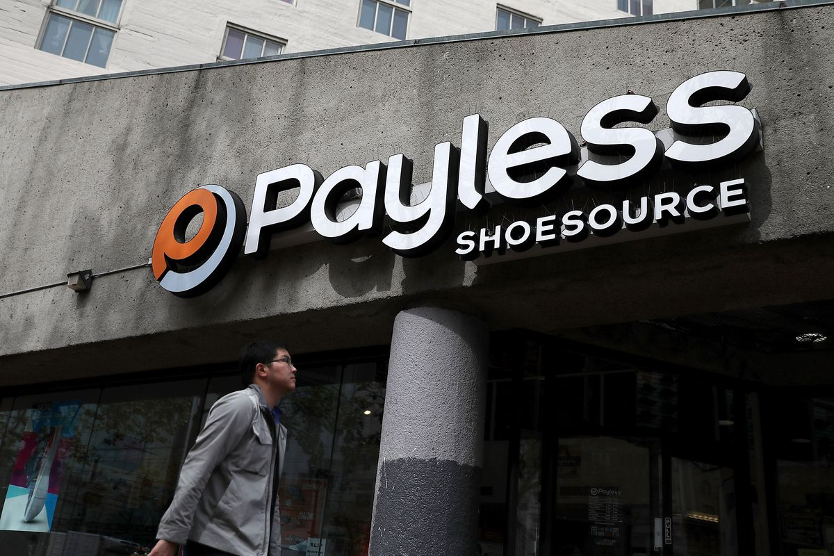 fff6a420ba6 Payless liquidation: Payless to close all US stores - Vox