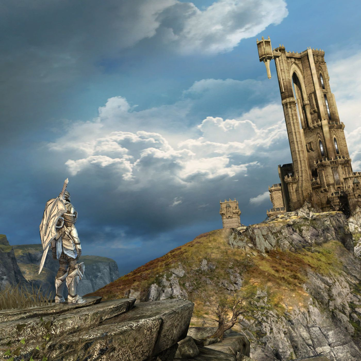 Epic removes all Infinity Blade games from the App Store - The Verge