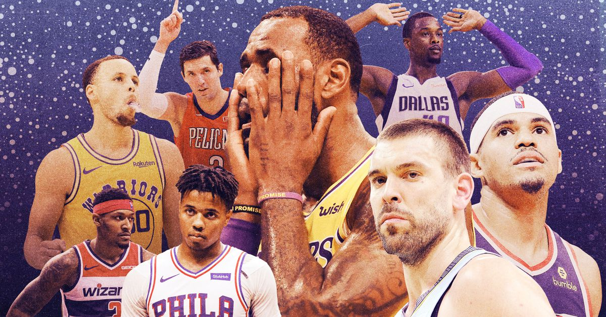 861334574d6 The Winners and Losers of the 2019 NBA Trade Deadline - The Ringer