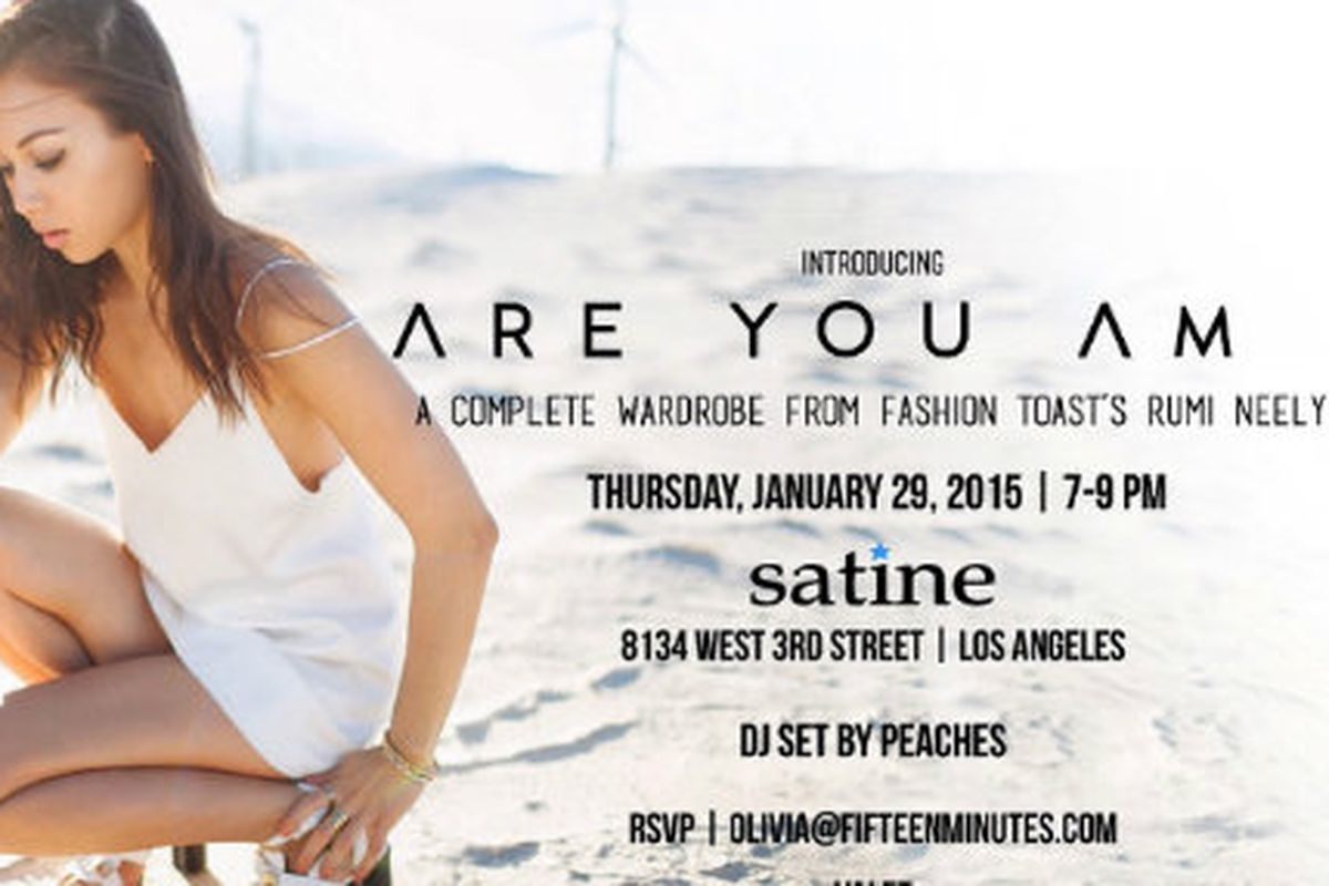 "Flyer: <a href=""http://fashiontoast.com/2015/01/satine-boutique/"">Fashion Toast</a>"