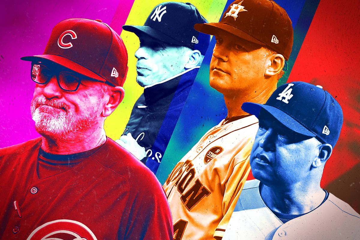 675c6db76 From Joe Girardi to Joe Maddon, MLB Managers Are Struggling in the ...