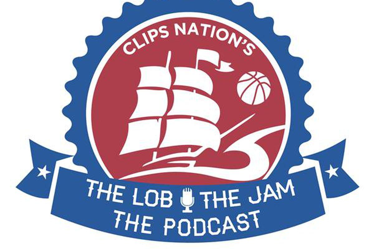 The Lob the Jam the Podcast