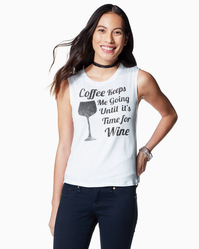 c12b1377a3 Wine-Themed T-Shirts Are for Thin, Rich White Women - Racked