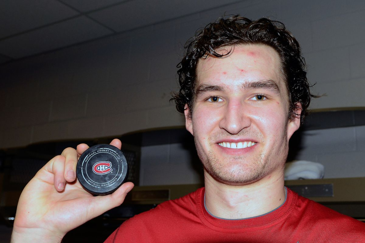 """Scoring one goal isn't enough to get Mark Stone """"Biggest gains."""""""