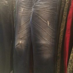 Jeans, $82 (was $328)