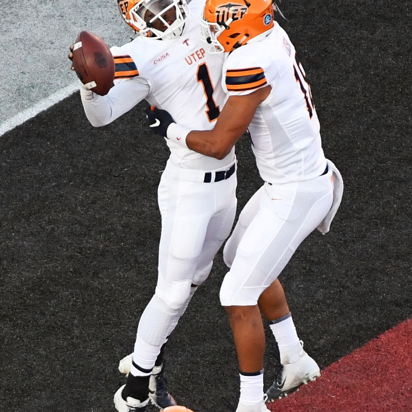new concept 73ccc 45941 Tennessee Football Opponent Preview: UTEP Miners - Rocky Top ...