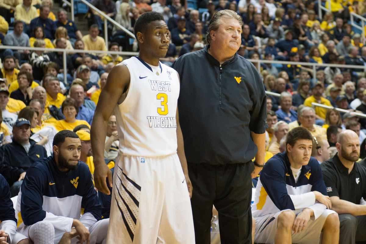 West Virginia gets a much needed win against a ranked opponent after defeating #21 Oklahoma 91-86 in overtime.