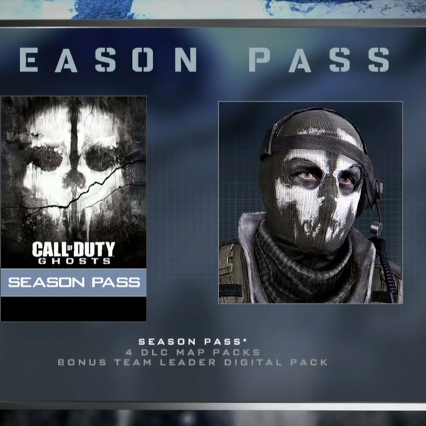 Call of Duty: Ghosts DLC transfers to next-gen with Season P ... Dlc Maps Ghosts on