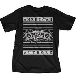 American Authors, San Antonio Spurs