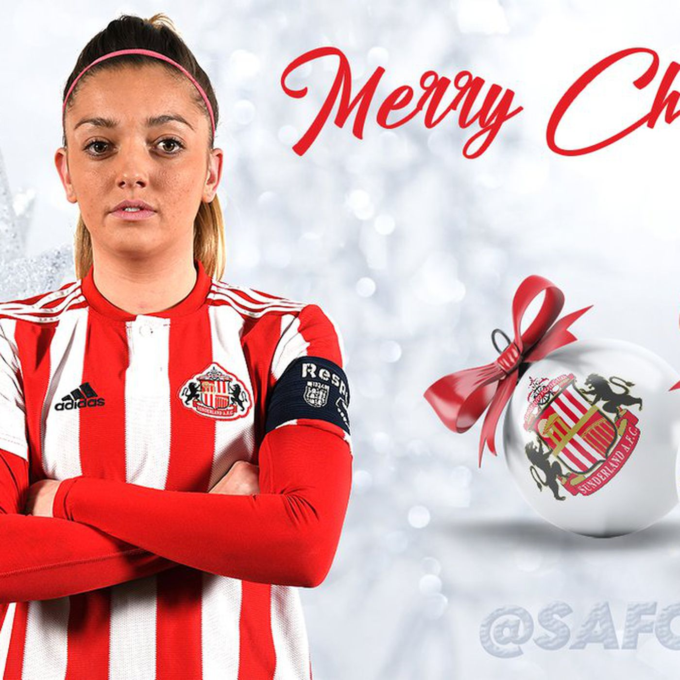 Becca s Blog  2018 hasn t been kind to SAFC Ladies but they ve bounced back  in true Mackem style 52ae00e0de