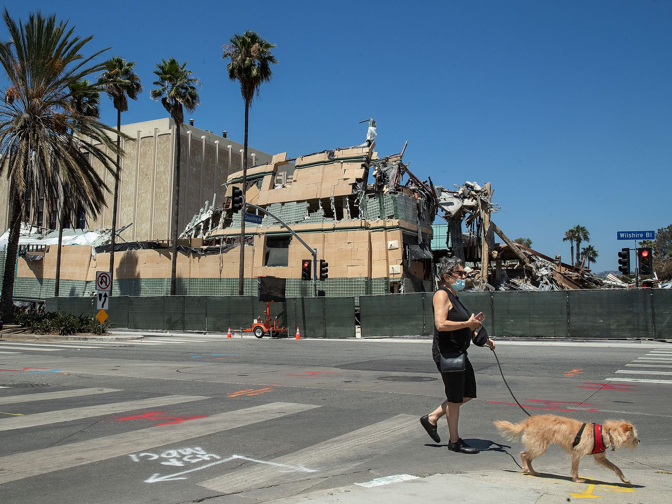 LACMA Is Nearly Demolished, andL.A. Hasn?t Had Much Say About Its Future