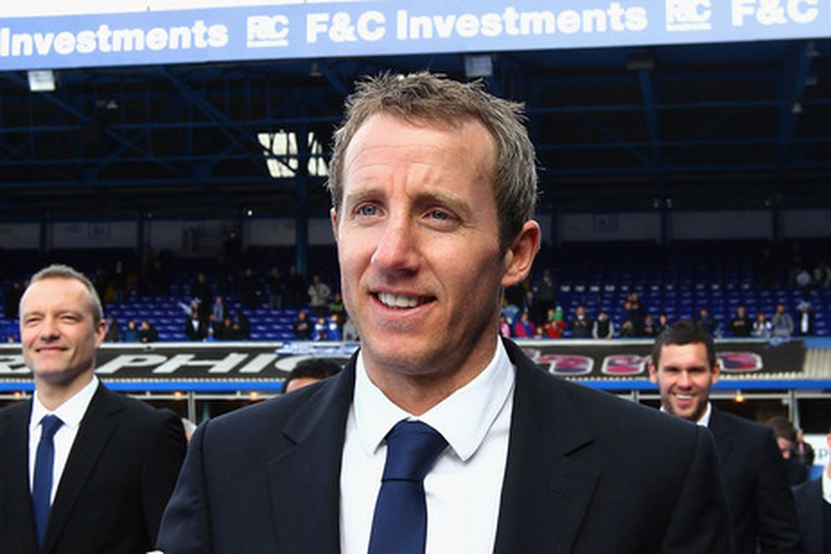 Lee Bowyer - Howard Wilkinson's last gift to the club